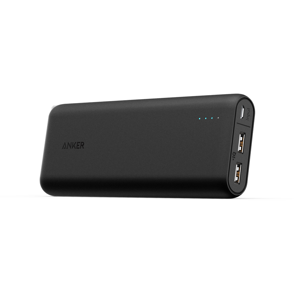 ANKER: PowerCore 15600mAh - Black image