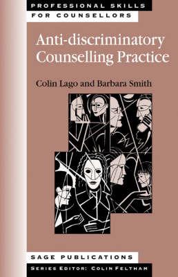 Anti-Discriminatory Counselling Practice image