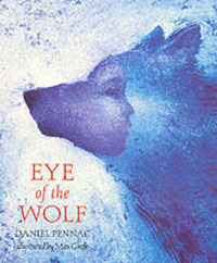 Eye of the Wolf by Daniel Pennac image