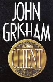 The Client by John Grisham image