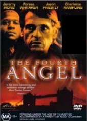 The Fourth Angel on DVD