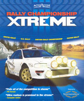 Rally Championship Xtreme for PC