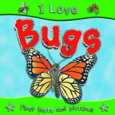 Bugs by Steve Parker