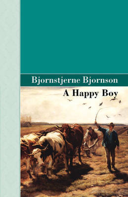 the brothers by bjornstjerne bjornson essay