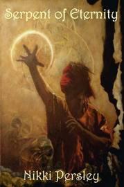 Serpent of Eternity by Nikki Persley image