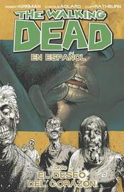 The Walking Dead: Volume 4 by Robert Kirkman