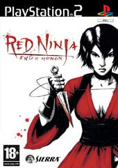 Red Ninja: End of Honour for PlayStation 2