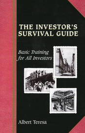 Investor's Survival Guide by Albert Teresa image