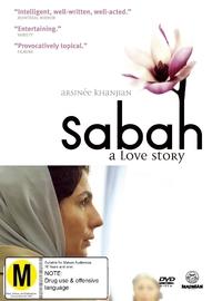 Sabah on DVD image