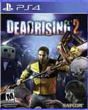 Dead Rising 2 HD for PS4