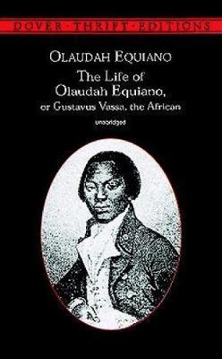The Life of Olaudah Equiano by Olaudah Equiano image
