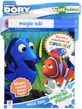 Inkredibles: Finding Dory - Magic Ink Picture Set
