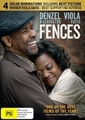 Fences on DVD