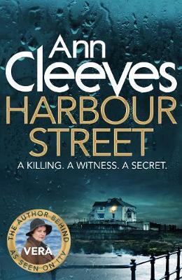 Harbour Street by Ann Cleeves