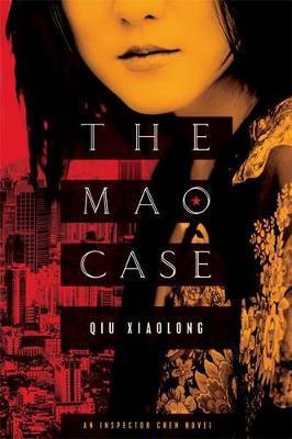 The Mao Case by Qiu Xiaolong image