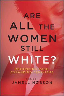 Are All the Women Still White? image