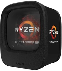 AMD Ryzen Threadripper 1920X CPU