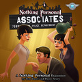 Nothing Personal: Associates - Expansion Set