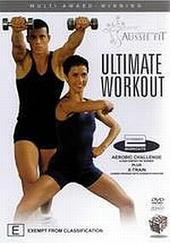 Aussie Fit - Ultimate Workout on DVD