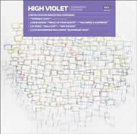 High Violet - Expanded Edition (2CD) by The National