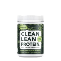 Clean Lean Protein Functional Flavours - 225g (Vanilla Matcha)