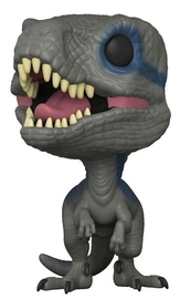 Jurassic World 2 - Blue Pop! Vinyl Figure