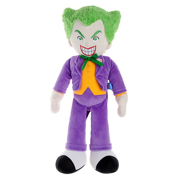 Justice League The Joker Plush
