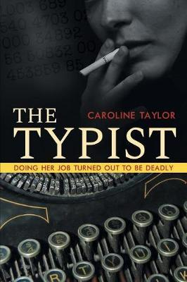 The Typist by Caroline Taylor image