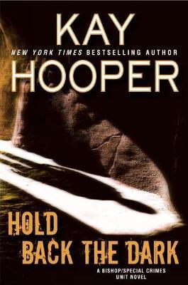 Hold Back The Dark by Kay Hooper image