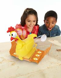Squawk - The Egg-sploding Chicken Game image