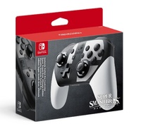 Nintendo Switch Pro Controller - Super Smash Bros Ultimate Edition for Nintendo Switch