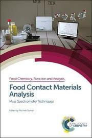 Food Contact Materials Analysis