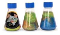 Heebie Jeebies: Metallic Ooze - Test Tube (Assorted Colours)