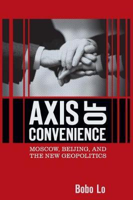 Axis of Convenience by Bobo Lo
