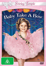 Baby Take A Bow on DVD
