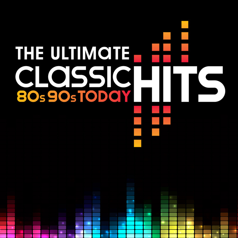 The Ultimate Classic Hits (2CD) by Various Artists image