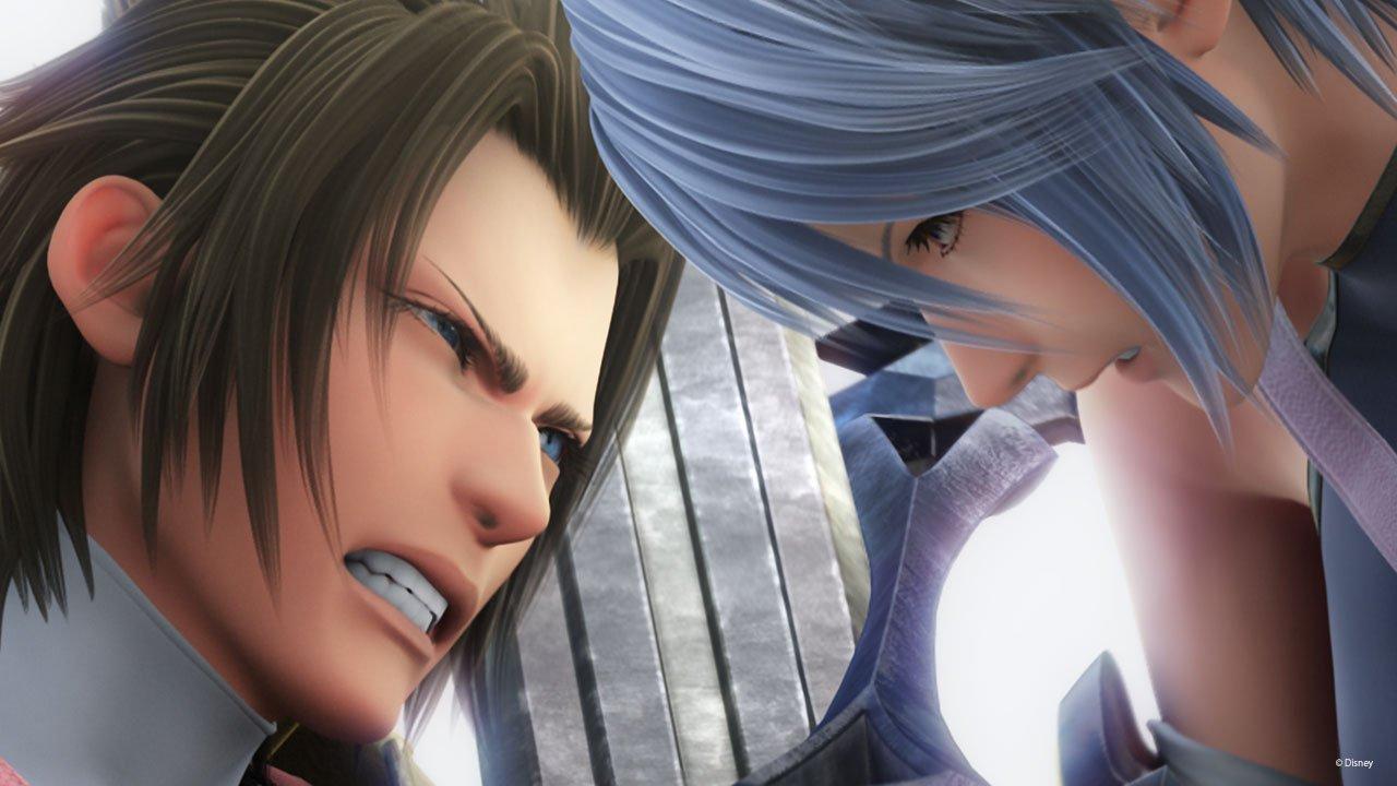 Kingdom Hearts HD 2.5 ReMIX (PS3 Essentials) for PS3 image