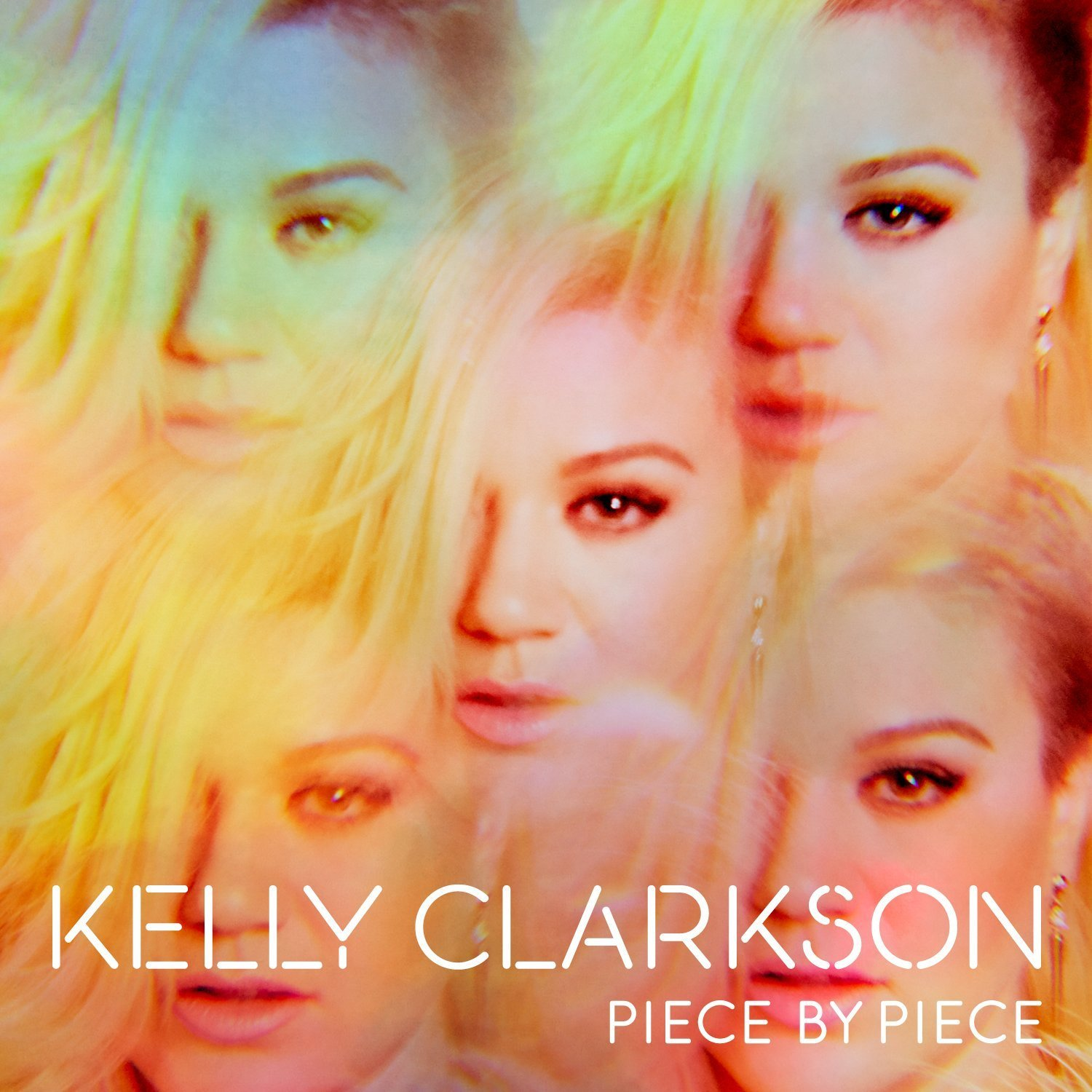 Piece By Piece by Kelly Clarkson image