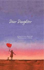 Dear Daughter by Wendy Gardner image