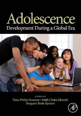 Adolescence image