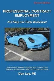 Professional Contract Employment by Don Lee