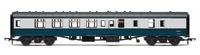 Hornby: BR Mk1 Coach Corridor Brake 2nd Class 'W35024'