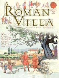 Roman Villa by Jacqueline Morley