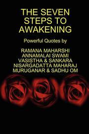The Seven Steps to Awakening by Ramana Maharshi