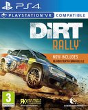 DiRT Rally VR for PS4