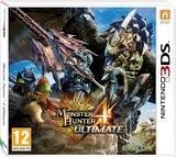 Monster Hunter 4 Ultimate for Nintendo 3DS