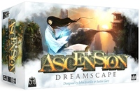 Ascension: Dreamscape - Card game