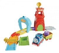 Thomas & Friends: Mountain Rescue Tower Set
