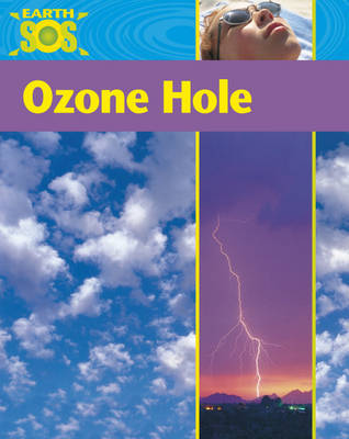 Ozone Hole by Sally Morgan