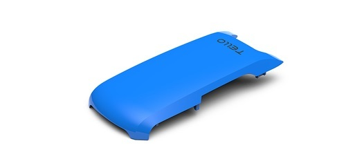 DJI Tello Snap-on Top Cover - Blue image